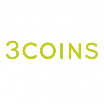 3COINS MARK IS 福岡ももち店